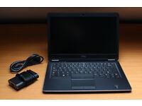 Dell latitude e7440 i5 8GB RAM 128GB SSD