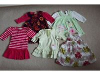 First Size Up to 1 Month Spring Summer Baby Bundle in Good Condition (32 Items)