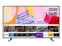 Samsung QE65Q60TAUXXU 65 inch QLED 4K HDR Smart TV - RRP £1099