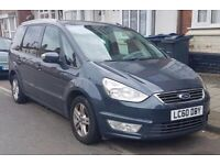 2010 Ford Galaxy Zetec Tdci automatic SPARES OR REPAIRS