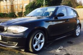 BMW 1 Series 116i limited edition