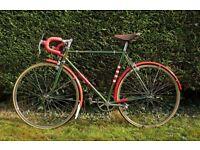 Vintage Dawes Bicycle - 22.5in