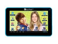 lexibook 7 inch ultra fast hd tablet for kids