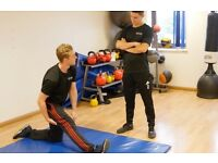 Personal Trainer | Leeds | Earn £25 - £50 an hour