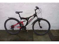Men's mountain bike for sale (£50) West Derby