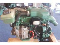 Volvo Penta D1-30B Inboard Diesel Engine