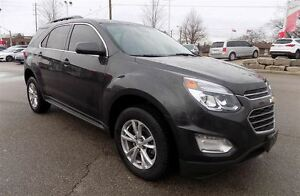 2016 Chevrolet Equinox LT..AWD..1 OWNER..