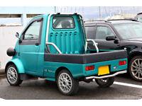 Daihatsu Midget van for sale