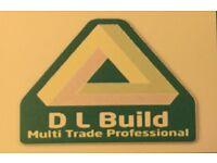 Multi trade professional
