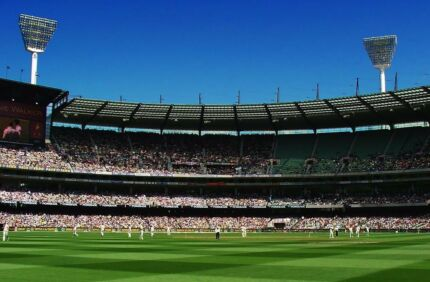Boxing Day Ashes Tickets - 26 dec 17 - 9 tickets