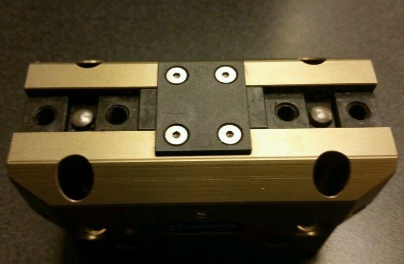 Schunk, Pneumatic Robotic Parallel Gripper, PGN 100/1 ,  P# 370102