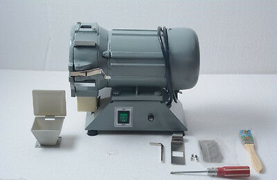 Brand New Ft102 250w Micro-soil Disintegrator Crusher Pulverizer E