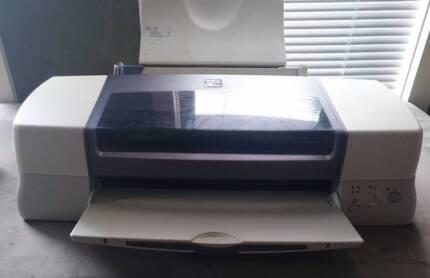 Epson Stylus Photo 1270 A3 colour printer