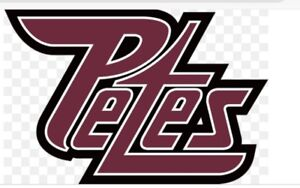 Looking for Peterborough Petes tickets