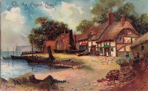 ESSEX: On the Essex Coast -