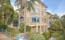 Two bedroom apartment  minutes to Crows Nest Wollstonecraft North Sydney Area Preview