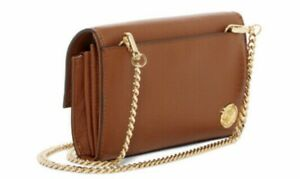 AUTHENTIC DESIGNER LEATHER CROSSBODY BAG$50 RETAIL$174 BNEW