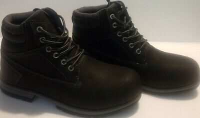 WHITIN Men's Insulated All-Weather Boots Black 9 M(US) and 42 Eur New