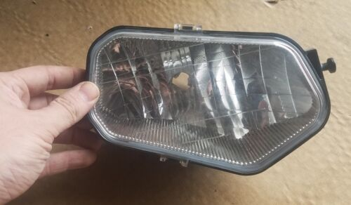 Polaris Asm. Headlight Bumper RH 2410616 New OEM