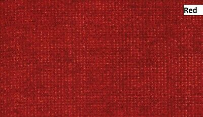 Fiber Weave Tonal by P&B Textiles Cotton Quilt Fabric Red BTY