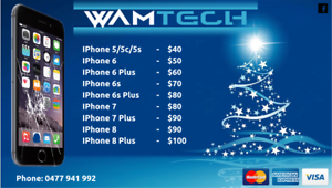 iPhone, Computer & Laptop Repairs - Wamtech Mobile