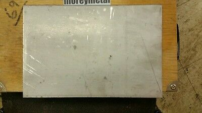 Inconel 625 Plate 0.395 Thick 12 8 Xrf Verified