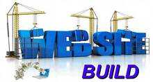 I will build your website Drummoyne Canada Bay Area Preview