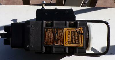 John Deere Ground Speed Radar Djrvs Ii C8657 B7j8ldrjrvs Dickey John