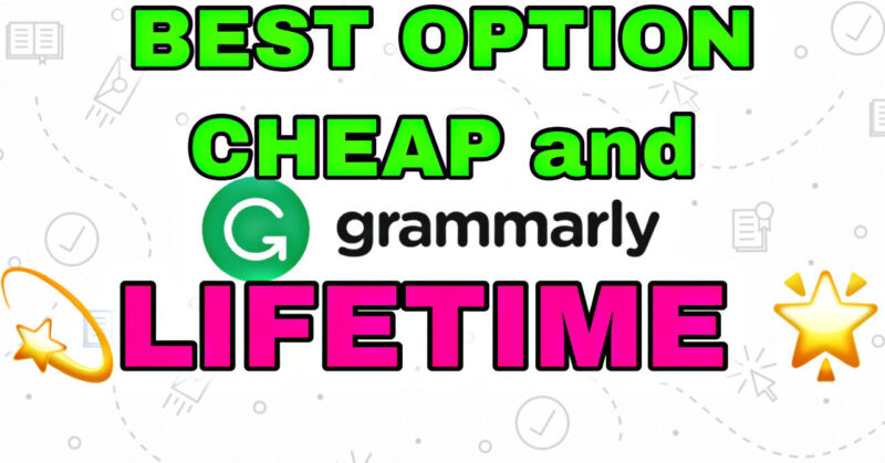 [CHEAPEST]Grammarly.Premium ✔️LIFETIME WARRANTY Fast delivery🌟