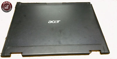 ACER ASPIRE 5515 LCD Back Cover Lid 15.4 W/ Webcam P/N AP06B000H00