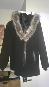Different Winter Coats - different prices