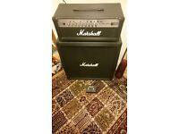 Marshall MG100HDFX Amplifier