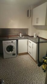 Unfurnished 1 Bed Flat in Hamilton Central