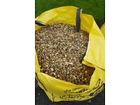 gravel for sale bulk bag