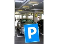 Parking ------->To Let
