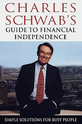 Book   Charles Schwabs Guide To Financial Independence   Simple Solutions