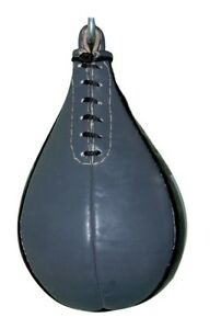 BOXING-SPEEDBALL-PUNCH-BAG-SPEED-BALL-PUNCHING-MMA-MARTIAL-ARTS-UFC-FITNESS-KICK