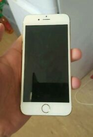 IPhone 6 16Gb Gold Color Unlocked Excellent Condition As like New