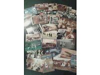 The Nostalgia Postcard