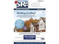 Community Magazine (SR6 Magazine)