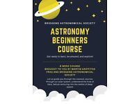 Bridgend Astronomical Society