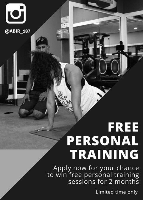 free personal training apply now outdoor workouts primrose