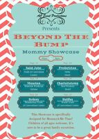 Beyond the Bump - Mommy Showcase