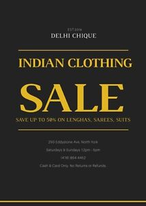 Indian clothing- elegant and simple!!! Great quality!