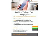 Landlords are you tired of keeping up with rental changes