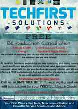 FREE Bill Health Check - Stop Losing Money! Maroochydore Maroochydore Area Preview