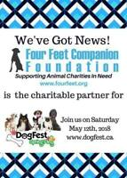 Four Feet Companion Foundation