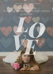 Valentines Day Mini Sessions Peterborough Peterborough Area image 1