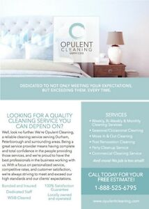 A Cleaning Service You Can Depend On! Oshawa / Durham Region Toronto (GTA) image 2