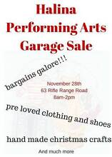 Halina Filipino Performing Arts Fundraising Garage Sale Gympie Gympie Area Preview